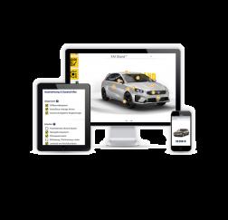 Carsaarland online auto bewerten