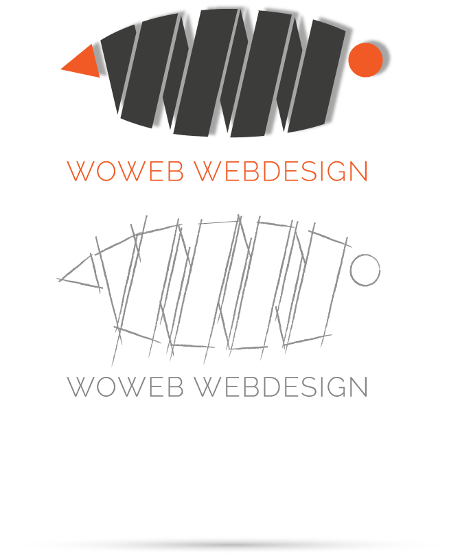 woweb webdesign saarbruecken logo design